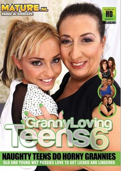 Granny Loving Teens #6